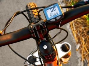 Как сделать спидометр для велосипеда фото 575