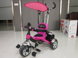 Trike Модель для девочекOriginal Grand 2012