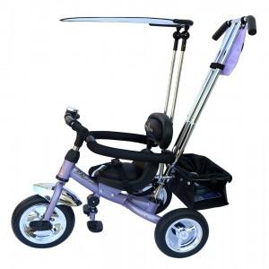Модель Trike Original Volt, цвет - лаванда