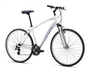 Модель велосипеда Crossway 350