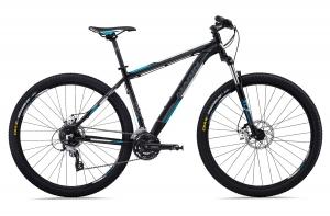 Велосипед для трейла