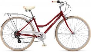 Кремовый велосипед Schwinn CREAM 2