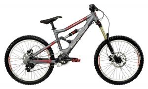 Велосипед для фрирайда
