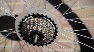 Как отремонтировать колесо