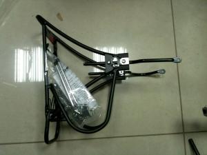 Багажник для велосипеда с дисковыми тормозами