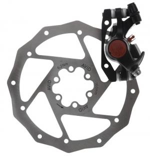 Тормоз дисковый механический