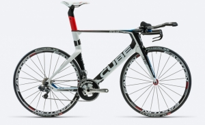 Модель велосипеда Super HPC Race