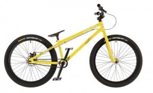 Модель велосипеда A-Gang EXE 24