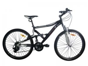 МТВ велосипед
