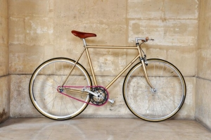 Велосипед без передач
