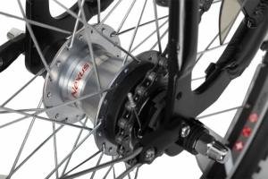 Колесо велосипеда Alpine Element Photon