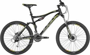 Модель велосипеда Element Nucleon 2013 года