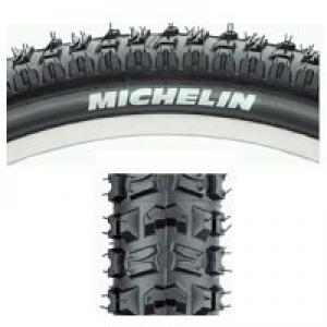 Велосипедные покрышки Michelin