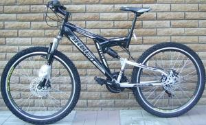 Модель велосипеда Formula 26 дюймов