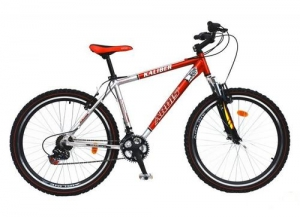 Велосипед Kaliber MTB