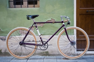 Модель Chiossi Cycles Maino