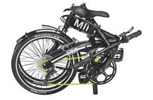 Модель MiniByke
