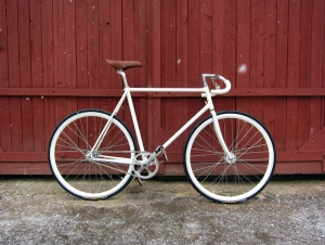 Велосипед Fixed Gear