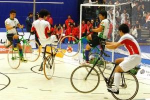 Велобол